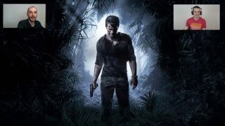 Uncharted 4: Q&A + Gameplay - Live Streaming Everyeye.it