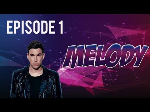 Hardwell Start To Finish| Episode 1 The Melody