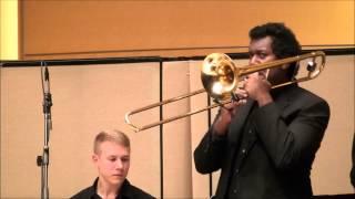 Nutville—Central Washington University Jazz Band 1
