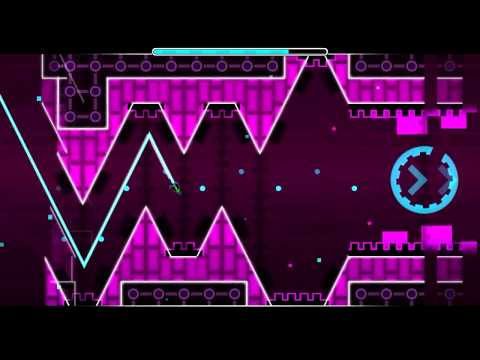 Geometry Dash [1.9] (Demon) - Chaoz Airflow by Sumsar