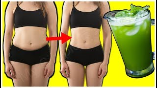 Drink This Before Going to Bed To Burn Fat & Calories Like Crazy & Get a Flat Tummy