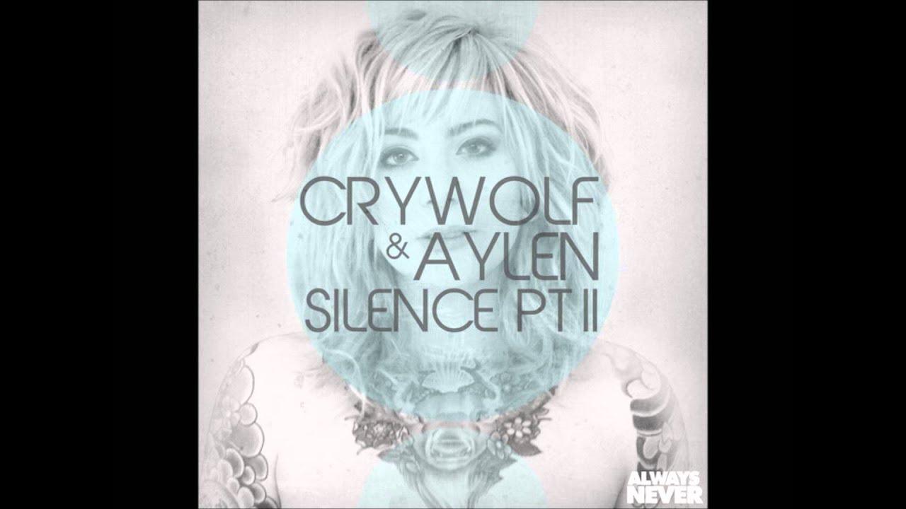 Aylen Moon crywolf & aylen - silence pt. ii (original mix) [dubstep]