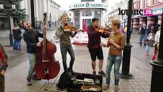 """Исполнительницу хита """"Такого, как Путин"""" предлагают отправить на """"Евровидение"""""""