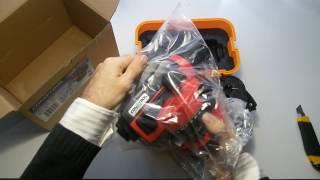 видео Купить Оптический нивелир CONDTROL 32X. Заводские цены
