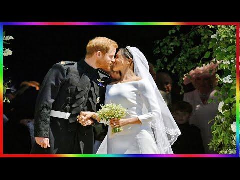 Harry-Meghan : un mariage pas comme les autres…