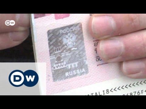 Schengen visa reimposed on Russian-Polish border | Business