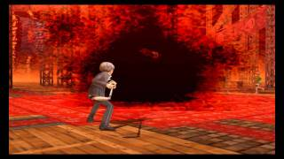 Persona 4 (Story) Chapter 5 : Bad, Bad  Bathhouse - Part 3