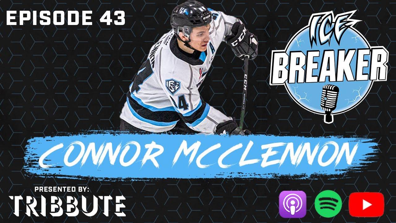 Episode 43 | Connor McClennon