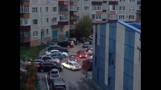 Азербайджанская свадьба в г.Сургут