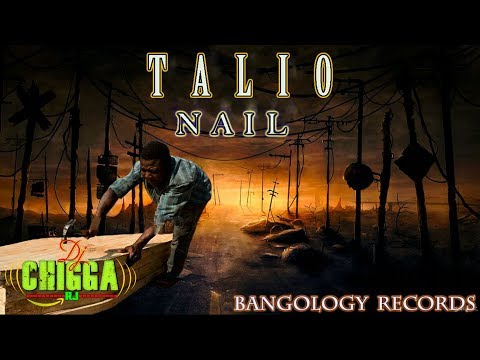 Talio - Nail (Fully Bad Diss) Dancehall 2017