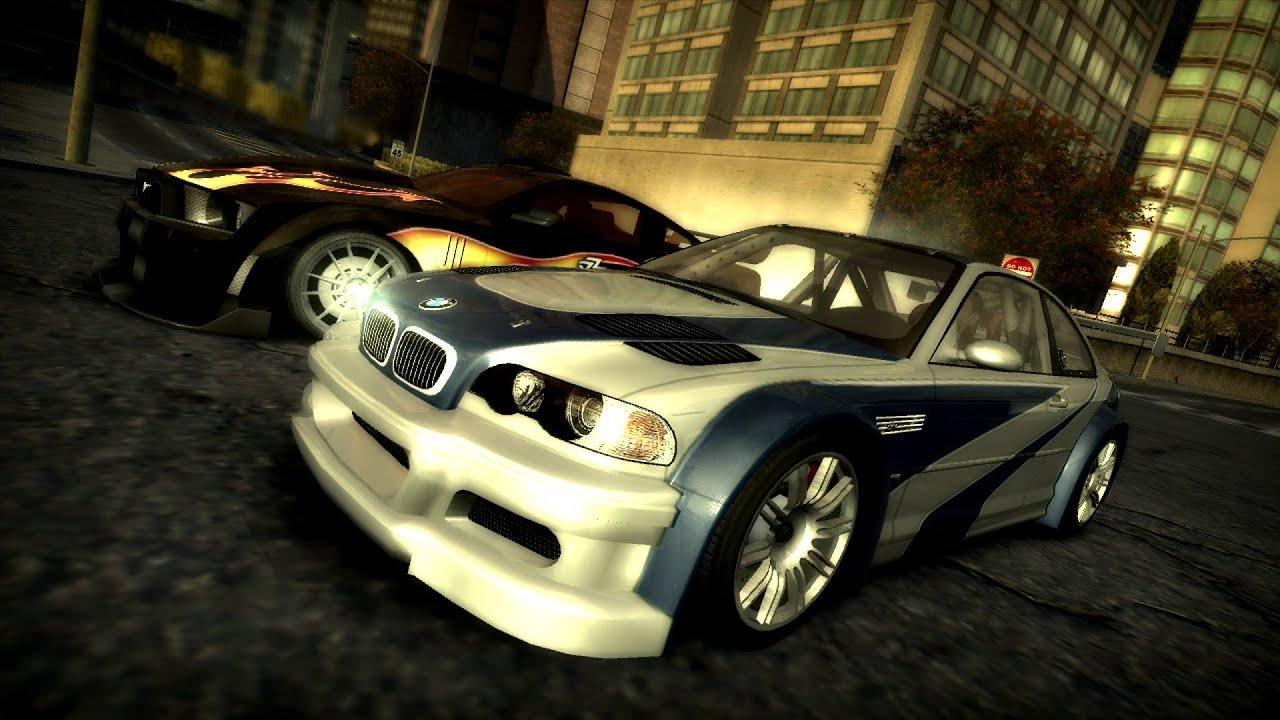 【ゆっくり実況】ゆっくり四人組の逃走劇!~part1~Need for Speed Most Wanted 2005