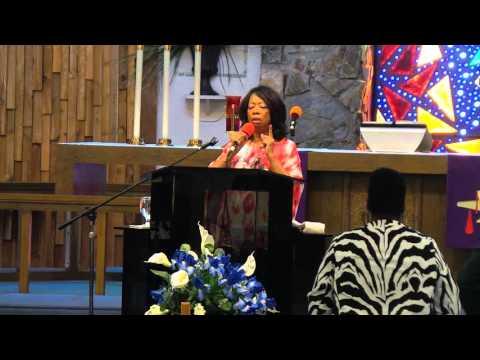 Helen Baylor Part 2