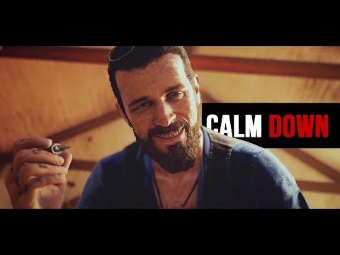 [Farcry] John Seed & Vaas Montenegro: Calm Down