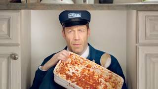 maytag man dishwasher commercial lasagna   maytag man