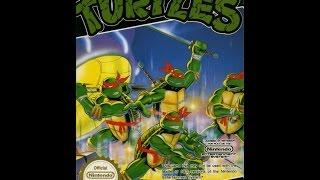 Download Video Teenage Mutant Ninja Turtles (NES) Longplay [161] MP3 3GP MP4