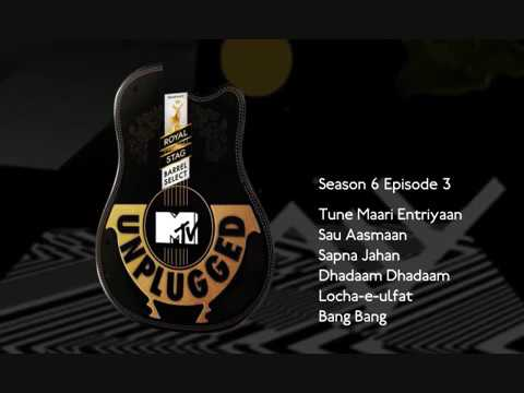 MTV Unplugged | Neeti Mohan and Benny Dayal | Season 6 | All Songs