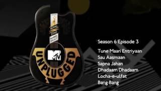 Gambar cover MTV Unplugged | Neeti Mohan and Benny Dayal | Season 6 | All Songs