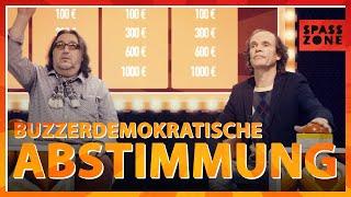 Olaf Schubert – Demokratische Rateshow