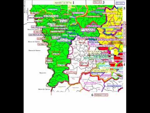 Maule - Montfort-l'Amaury - Houdan (Doyenné)