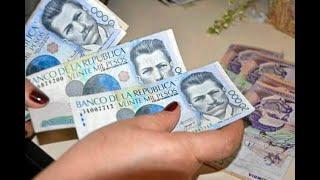 FMI baja proyección de crecimiento de la economía colombiana | Noticias Caracol