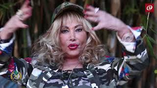 الفنانة جاكلين تصدر فيديو كليب لاغنيتها