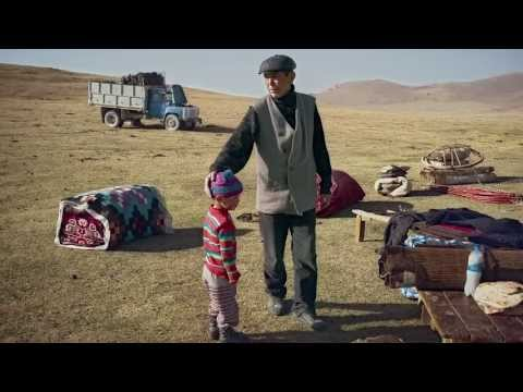 BACK TO KYRGYZSTAN #6: A Photographic Journey With Jean Gaumy