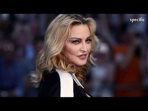 Madonna will perform at the Eurovision Song Contest in Israel  |  UK news today Mp3
