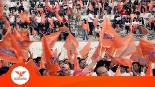 Logros y avances de Movimiento Ciudadano en Jalisco.