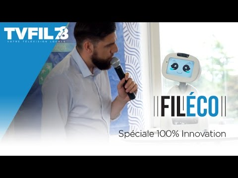 Fil Eco - Emission spéciale 100% Innovation