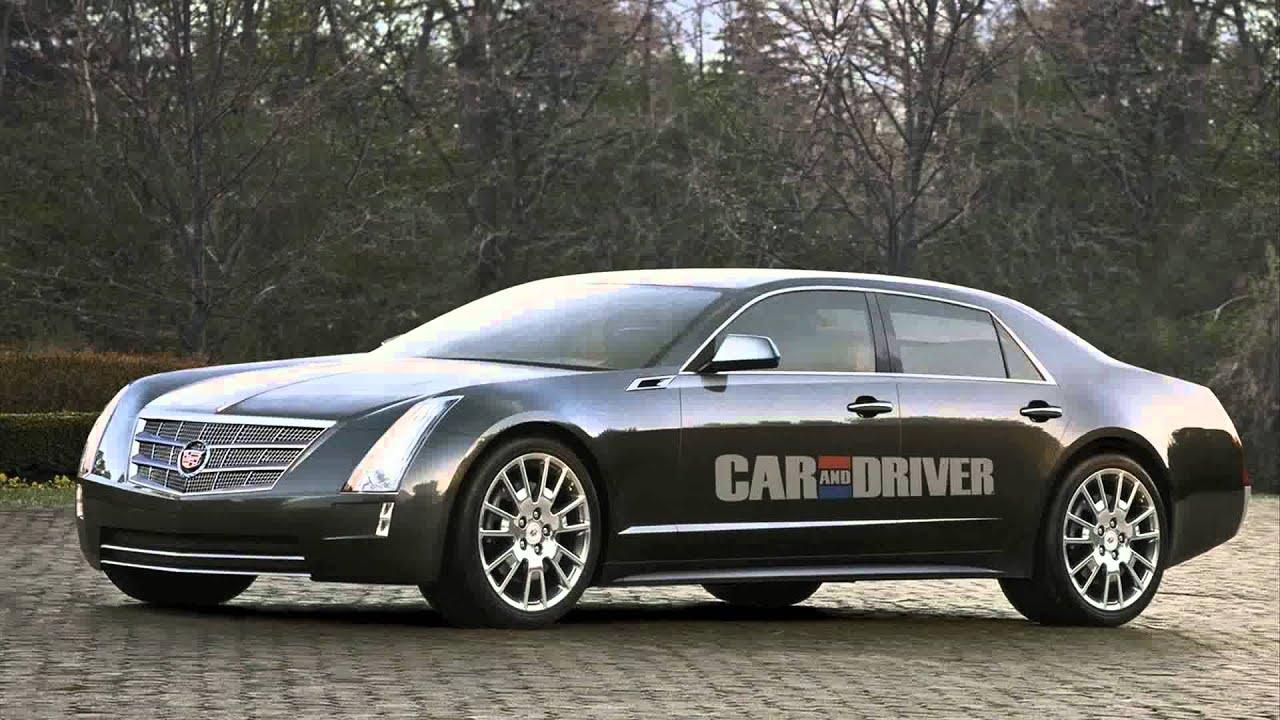 2020 Cadillac Escalade >> 2015 model cadillac escalade concept one - YouTube