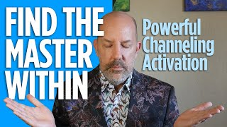 Turning Inward - Channel Your Higher Self (with Activation)