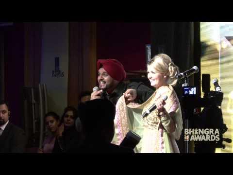 Nesdi Jones |  UK Bhangra Awards 2014