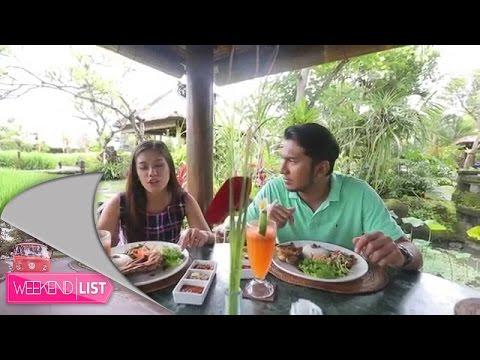 Bebek Tepi Sawah, Bali - Weekend List
