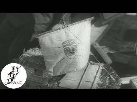 KON-TIKI (Official Trailer)