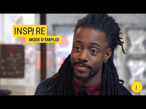 Inspire - Mode d'emploi