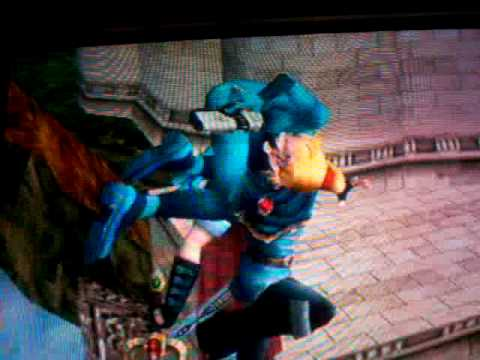 zero suit samus and link kiss - photo #5
