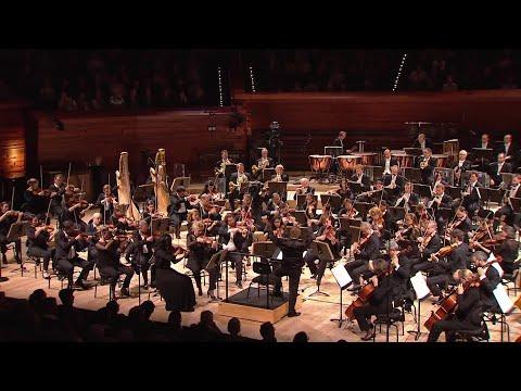 """Berlioz - Roméo et Juliette op.17 """"Grande fête chez Capulet"""" (Mikko Franck / Orchestre philharmon..."""