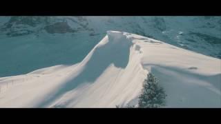 Drone film - Welcome to Wengen, Switzerland. Shot on DJI Phantom