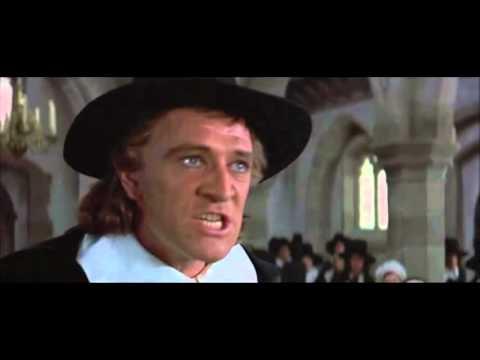 Cromwell: Away with this popish idolatry!