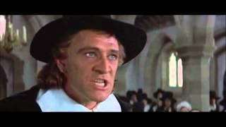 Cromwell: Away with this, popish idolatry!