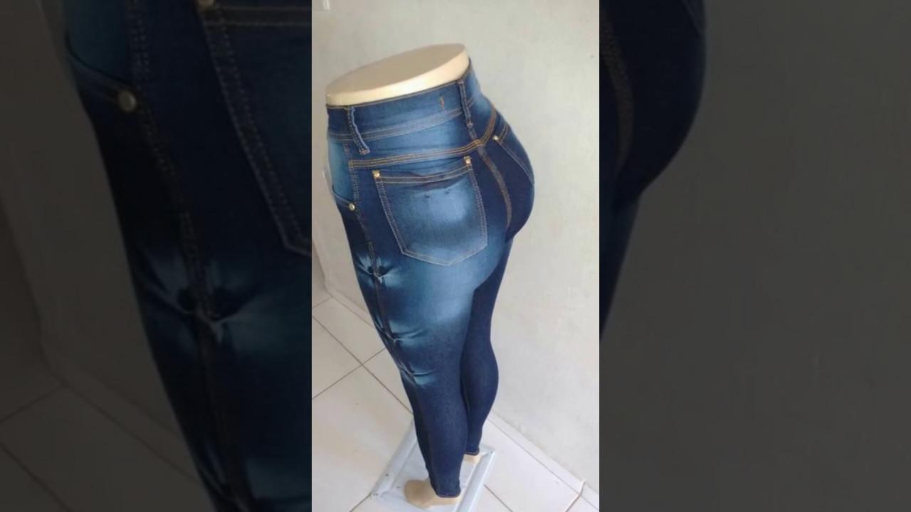 e651d8a06 Calça Jeans 25 reais Atacado Direto de Fábrica - YouTube