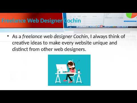 Best Freelance Web Designer Cochin Kerala India