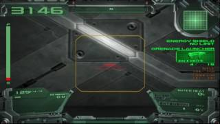 "Armored Core Silent Line ""Final Mission"" First Person"