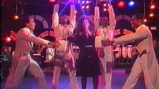 Udo Jürgens - Ich war noch niemals in New York - Musik und Gäste - 1983