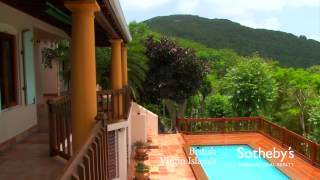 Shannon Manor - British Virgin Islands Sotheby