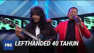 Download Lagu Lefthanded 40 Tahun | MHI (18 Februari 2020) mp3