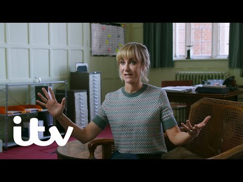 Cheat | A Look Inside the Drama | ITV