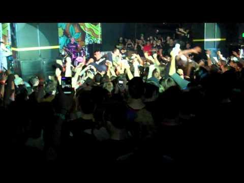 Kid Dynamite - FEST 10 - Zuko's Back In Town