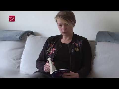 De Almeerse Anita Henriët over haar boek 'Instinct'