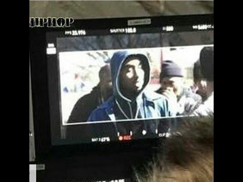All Eyez On Me Movie Behind The Scenes Part 1